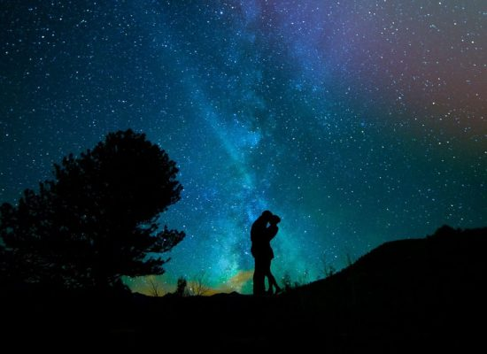 Couple-in-Starlit-Sky