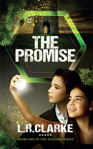 The Promise Front Cover