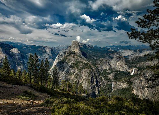Yosemite-View